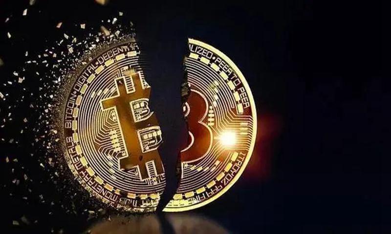 斩断虚拟货币炒作资金链条