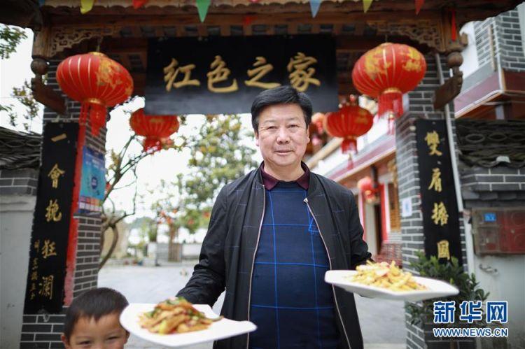 (新华全媒头条·小康圆梦·图文互动)(12)恢宏史诗耀千秋——写在中国共产党带领中国人民全面建成小康社会之际