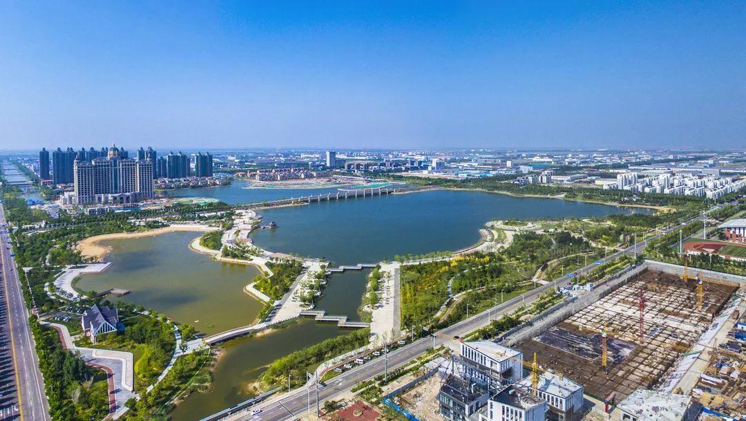 """东营经济技术开发区:数字经济启动高质量发展""""新引擎"""""""