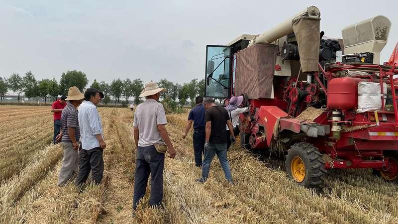 如何加快发展农业社会化服务?农业农村部权威解读