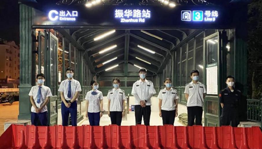 3000人救援队随时待命!汛期来临青岛地铁筑起多道防线