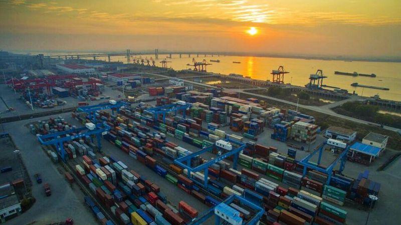 多部门联合深化跨境贸易便利化改革