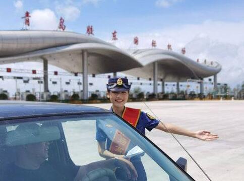 收藏!去青岛新机场17条线路图公布 市区出发大约1小时可达