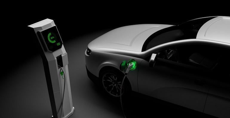 新能源汽车专属保险快步走来
