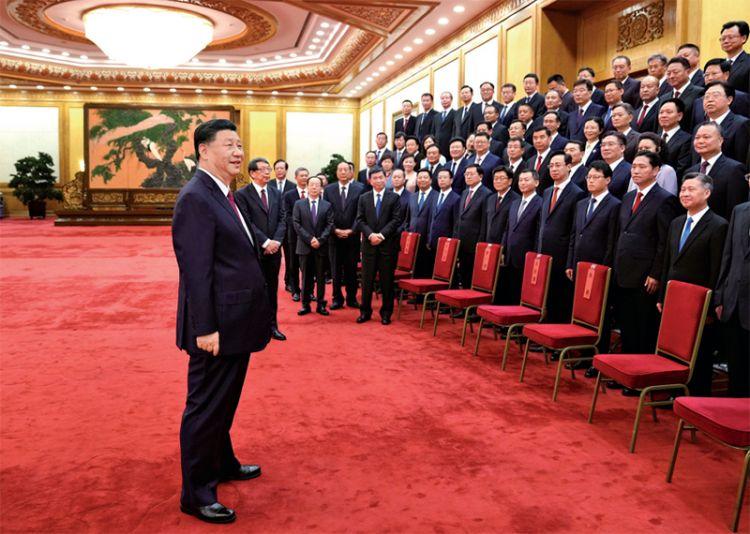 《【迅达平台代理】总结党的历史经验 加强党的政治建设》