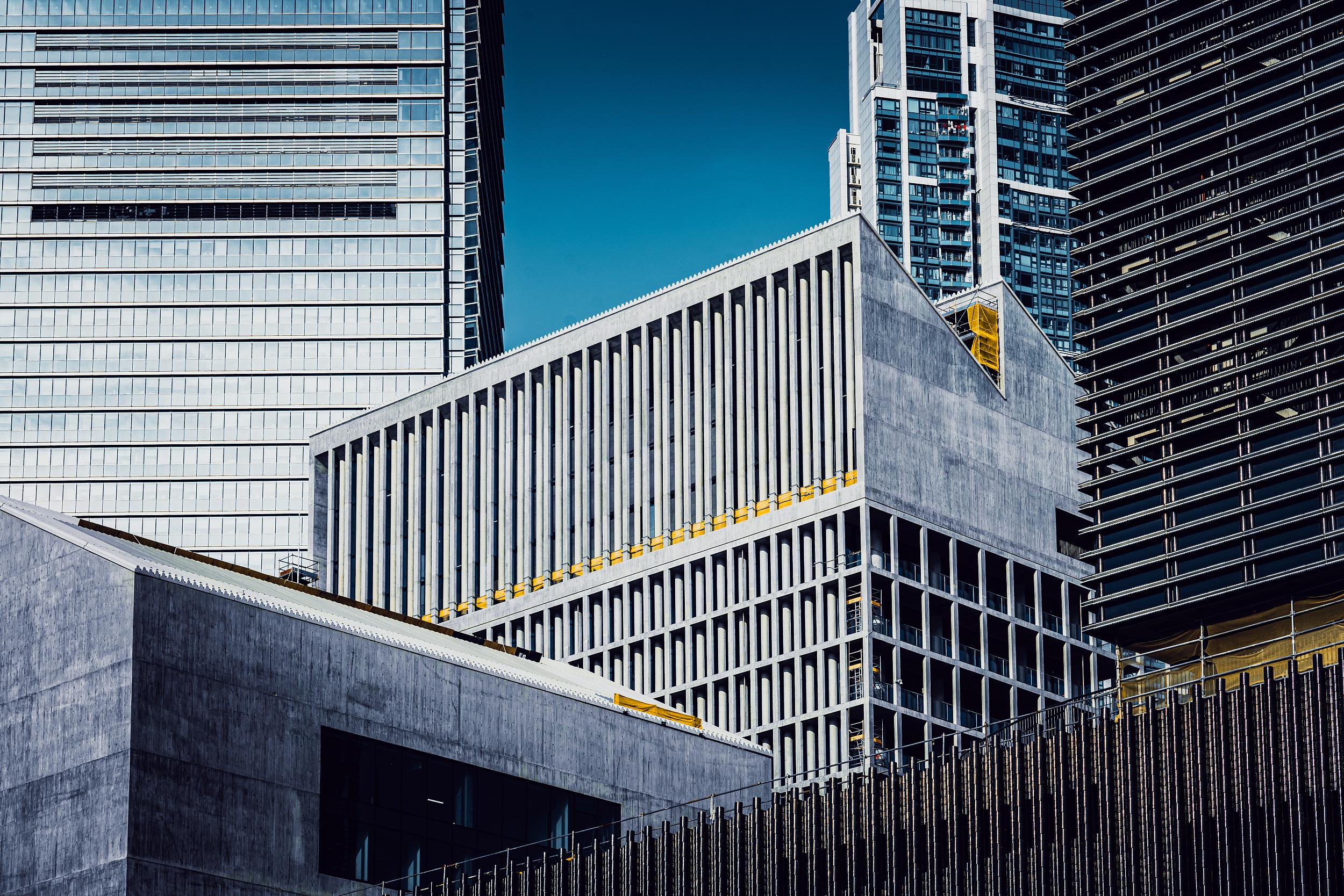 70个大中城市房价涨幅总体回落 调控效果显现