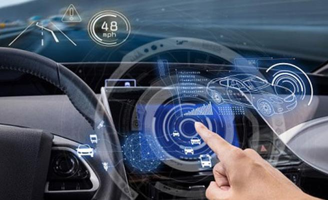 工信部明确加强智能网联汽车数据安全管理