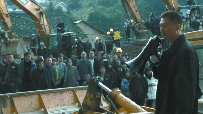 《掃黑風暴》導演五百透露創作難點在于如何將現實大案做戲劇串聯