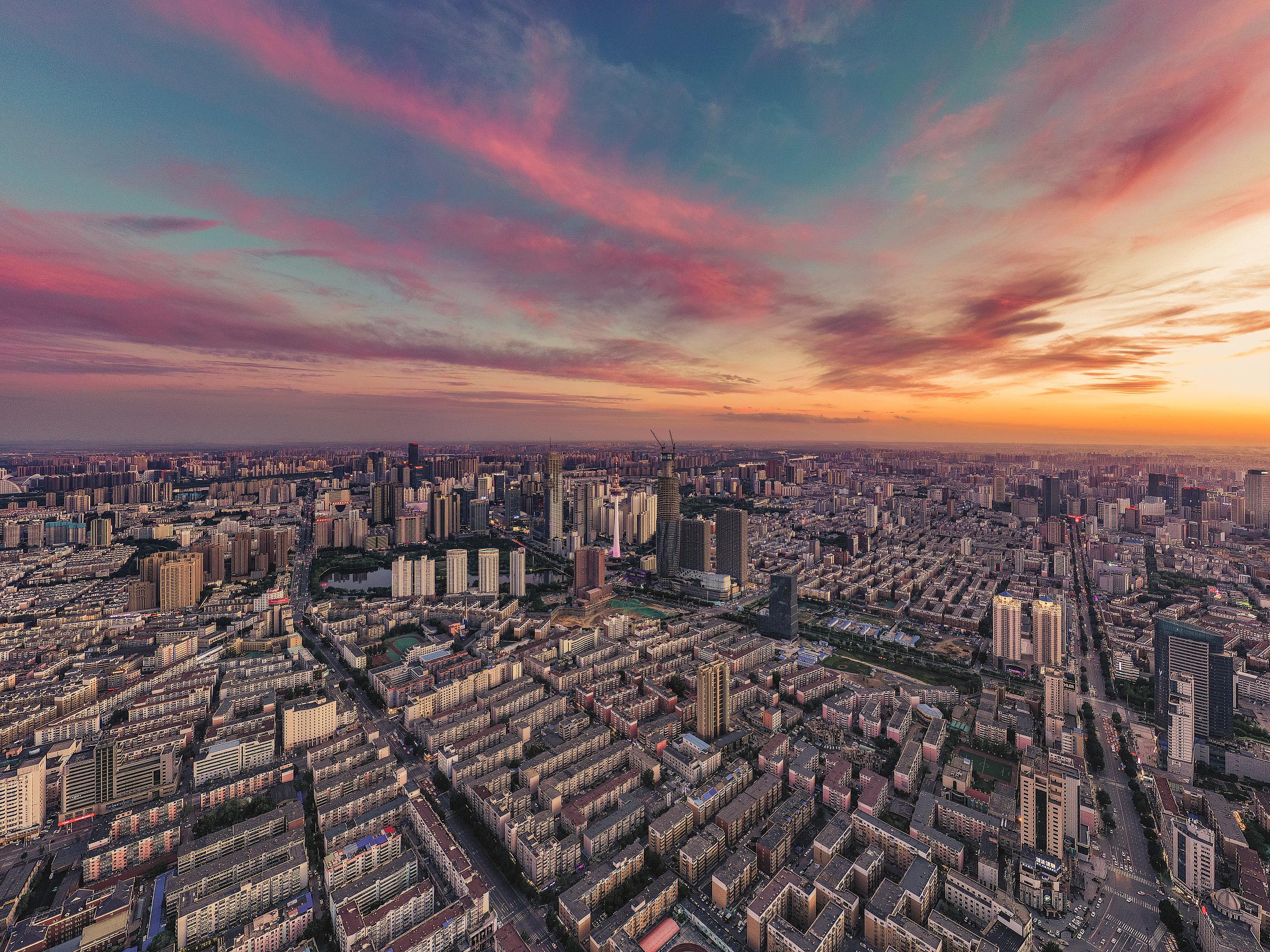 房租指导价要来了 北京拟出台住房租赁新规