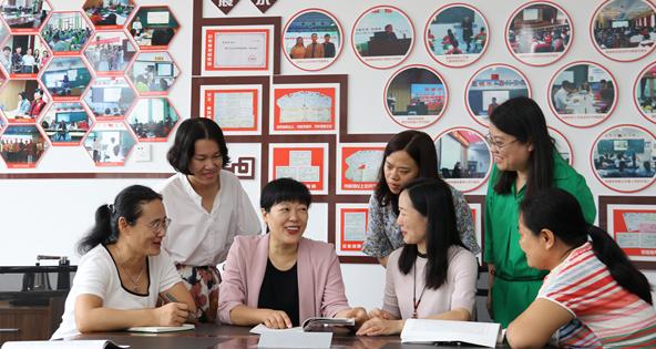 同一座城市 共享优质教育——东营市扎实推进教育工作高质量发展纪实
