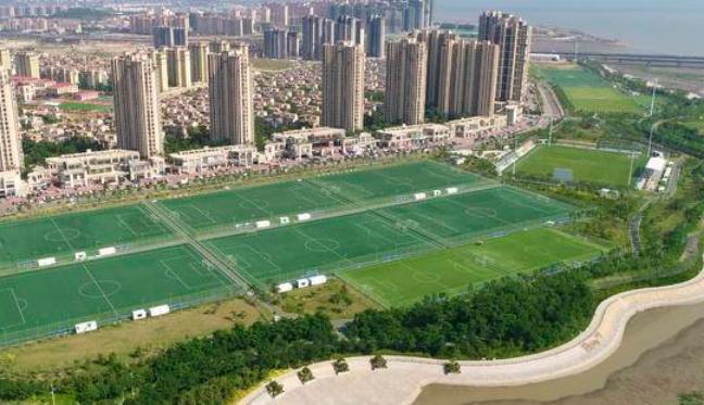 """青岛发布""""十四五""""战略性新兴产业、住房、体育事业发展规划,解读来了"""