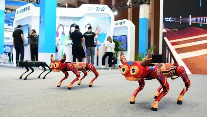 中国计算产业展强大创新活力