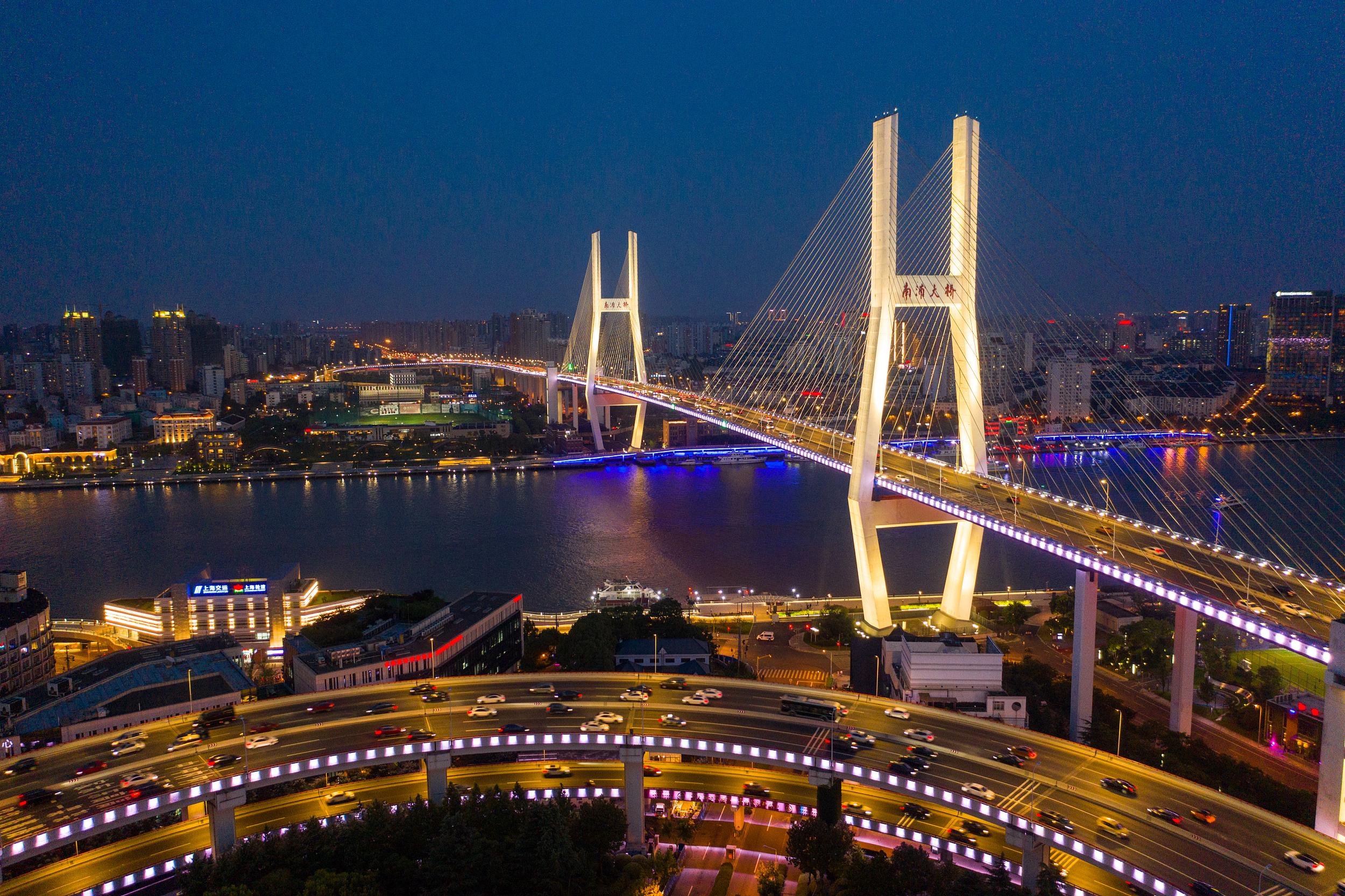 上海杨浦区今年已完成旧改征收超一万户