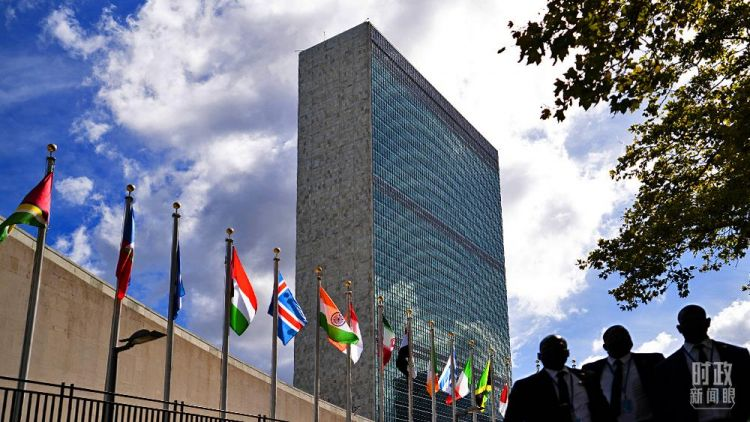 《【万和城注册链接】时政新闻眼丨再次出席这场重要国际会议,习近平鲜明提出全球发展倡议》