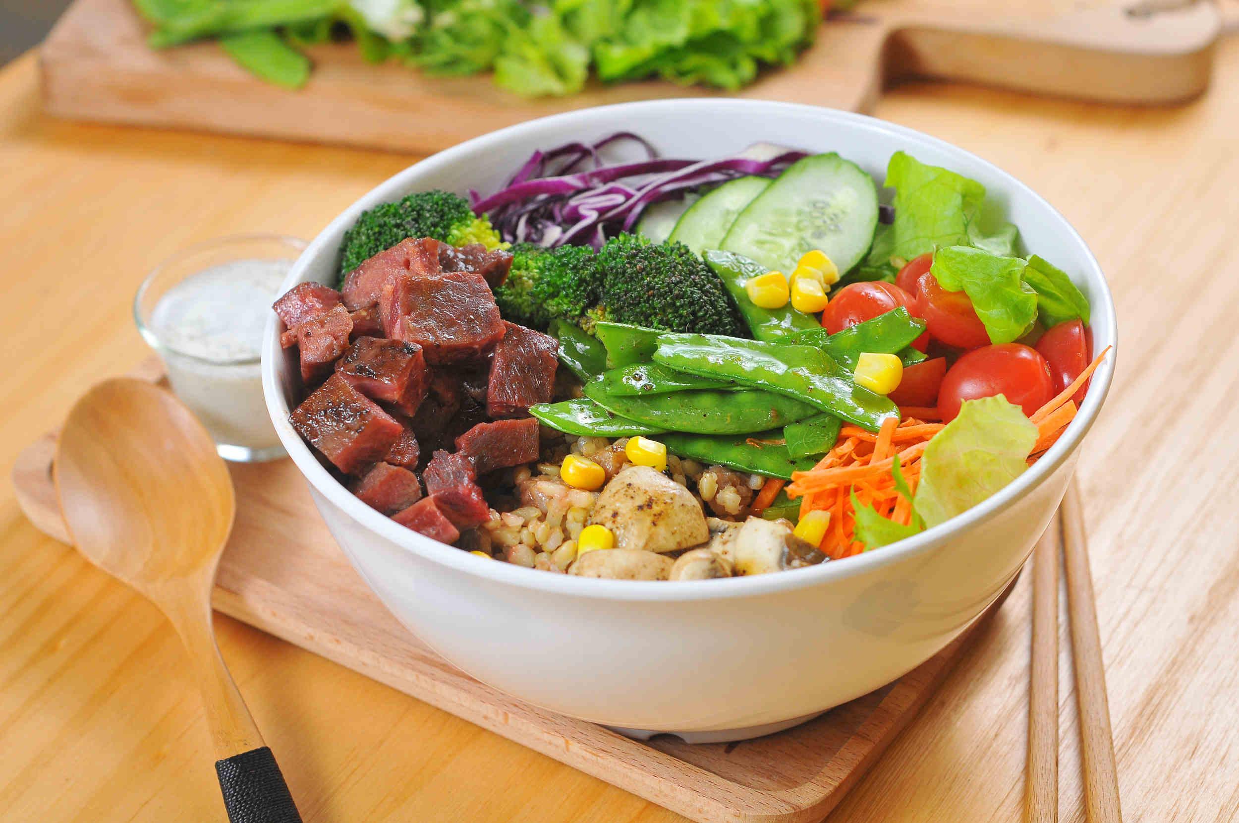 """减肥真的需要""""0碳水""""吗?这样科学""""食碳""""保持身体健康"""