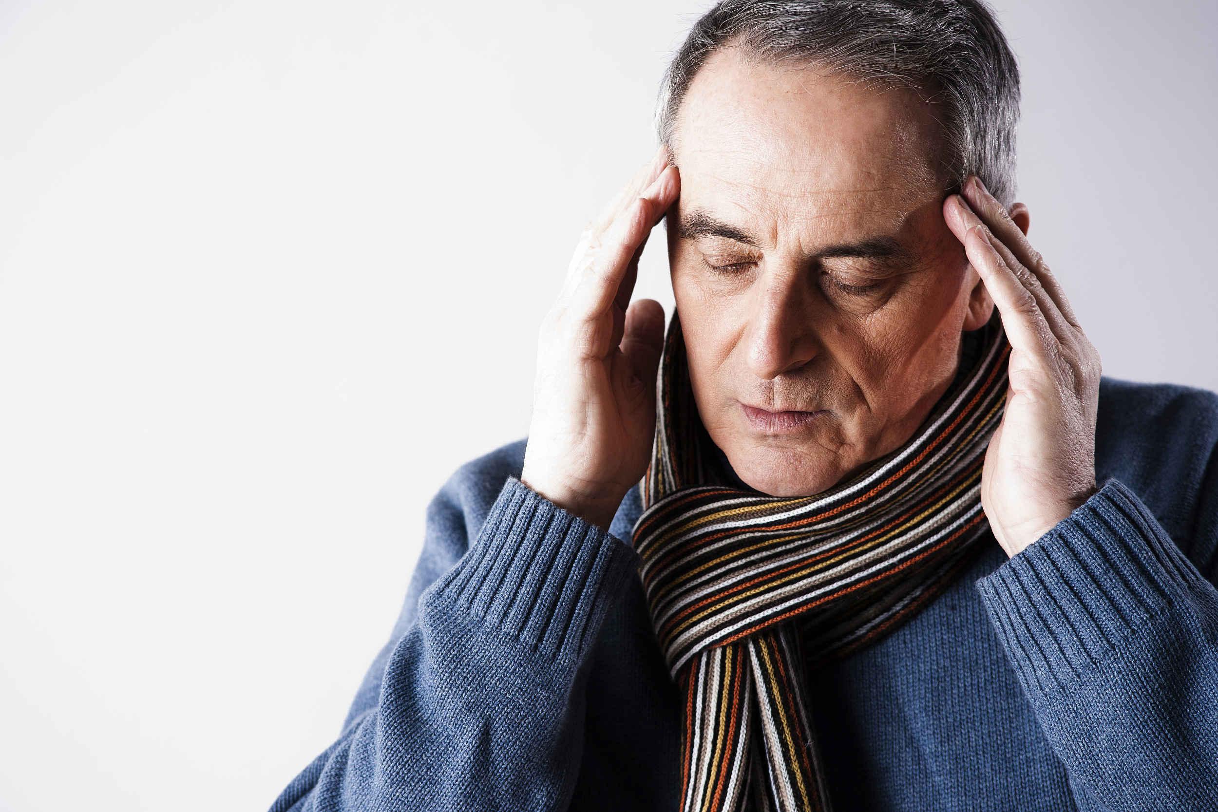 秋冬季节如何保护心血管?专家告诉你这些要点