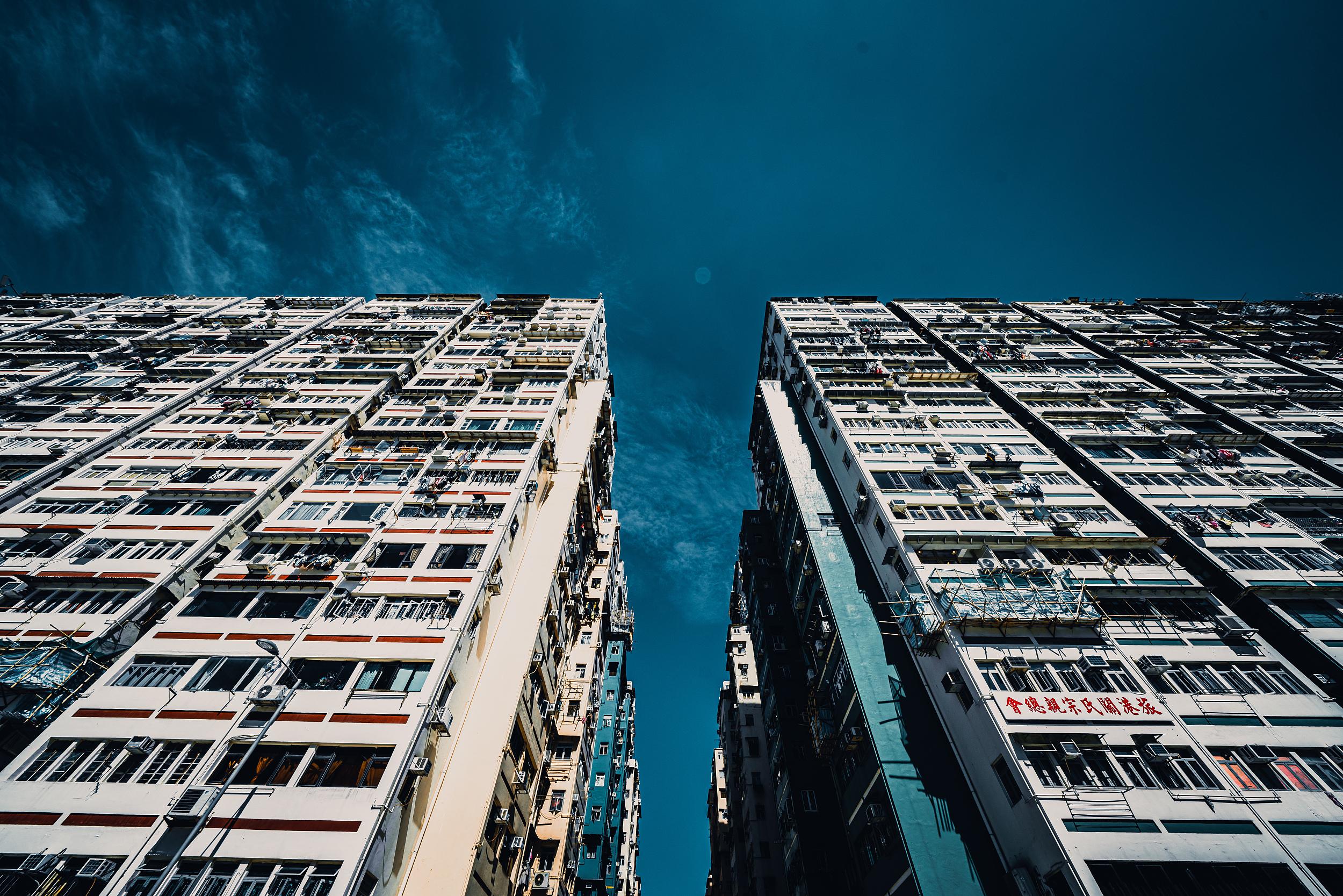 """房地产市场""""两维护""""并非急转弯"""