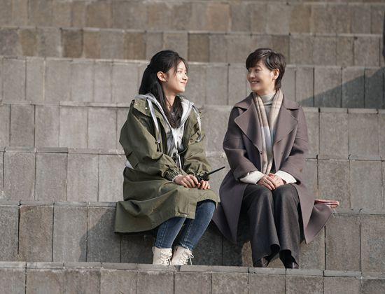 """张婧仪:中国式母女关系,是一种互相""""挑战""""的亲密"""