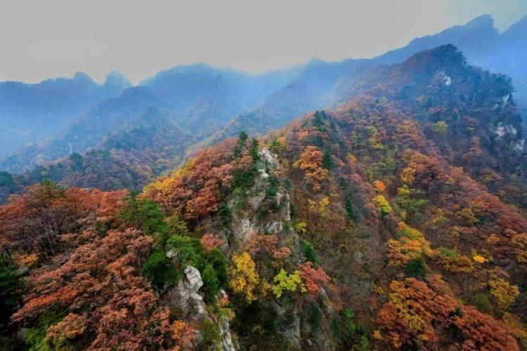 《【万和城登陆注册】河南尧山:中原独秀 近悦远来》