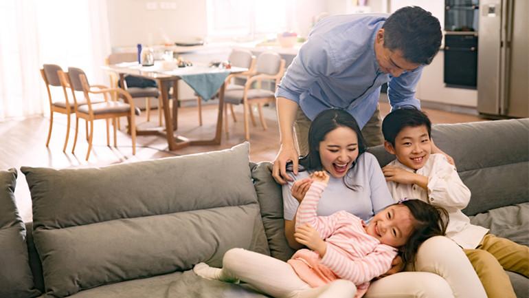家庭教育促进法出台
