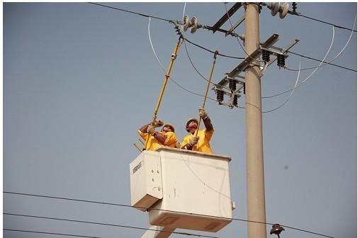 跌落式熔断器上端加装隔离开关提高供电可靠性 【维普...