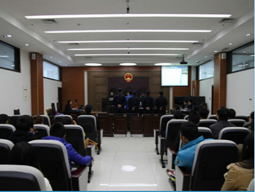 庭审直播(第1期):原告刘某诉被告劳动纠纷案
