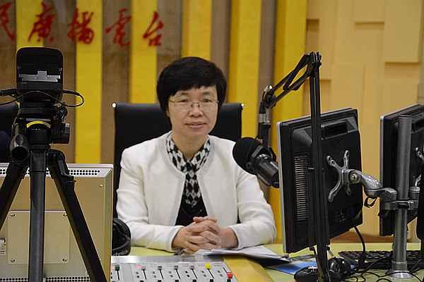 山东省食品药品监督管理局做客《阳光政务热线》