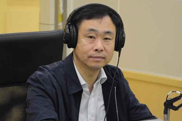 山東省農機局做客《陽光政務熱線》