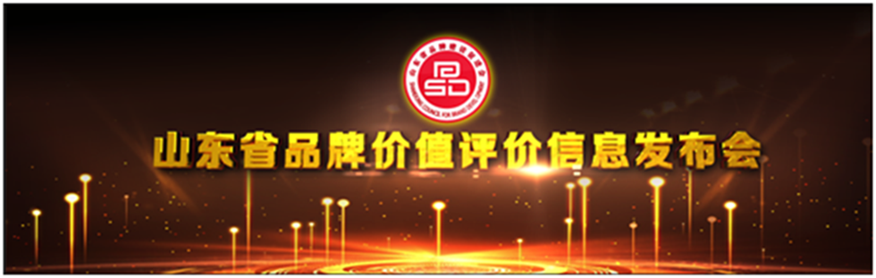 直播:山东省品牌建设促进会成立大会在济南召开
