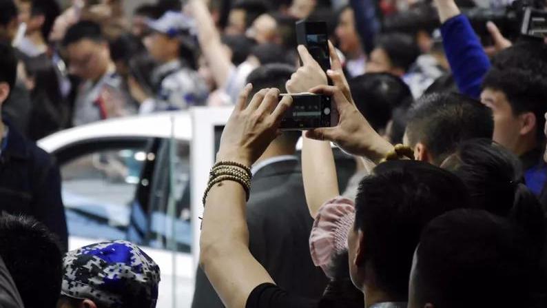 直播:2018北京国际车展 你们想看的都在这里