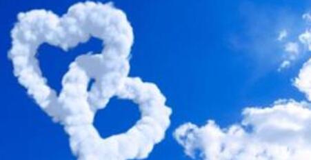 语言表演:天空就是云儿的家