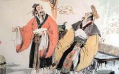 """傅佩荣:揭秘孟子与齐宣王的""""私房话"""""""