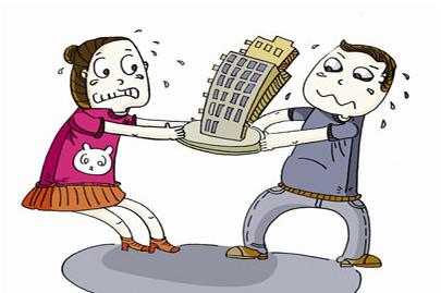 案例——房屋使用权纠纷