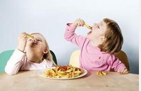 儿童健康饮食2