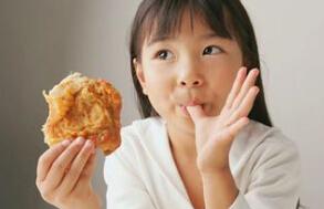 儿童健康饮食1