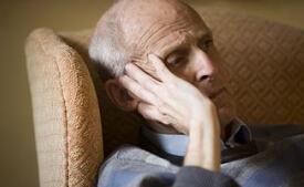 老年痴呆早防治