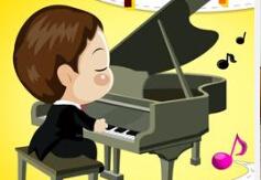 声乐课——发声练习