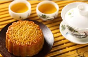 中秋漫谈(三)中秋月饼与美食