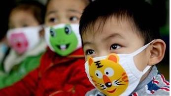 防治流感的方法