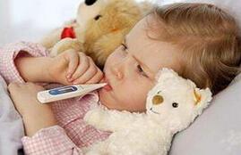 小儿秋冬常见疾病预防和护理