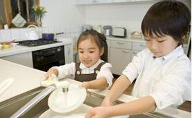 家长课堂:培养孩子独立的正确方法
