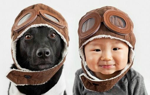 """家长课堂:养孩子不是养""""宠物"""""""
