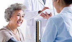 专家解说高血压