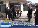 日照:受感动!村民为献血冠军林庆华捐款