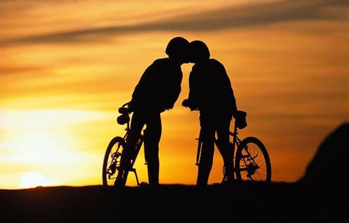 山大自行车协会重走丝绸之路