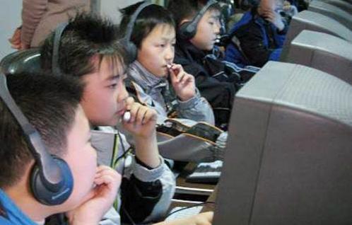 孩子有网瘾究竟该怪谁