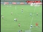 2011中超联赛(第十六轮)成都谢菲联vs山东鲁能