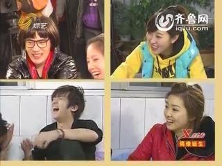 2011年10月08日 《偶像诞生》