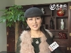 山东阿伊泉影视传媒有限公司董事长郑巧贺齐鲁...