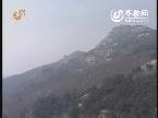 泰山支脉发现成吉思汗圣旨石刻